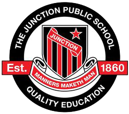 The Junction Public School logo